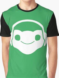 Lucio music Graphic T-Shirt