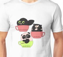 cubs in cups Unisex T-Shirt