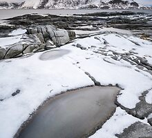 Lofoten by Christopher Cullen