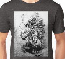 Steampunk Gnome Unisex T-Shirt