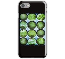 Green Goddess iPhone Case/Skin