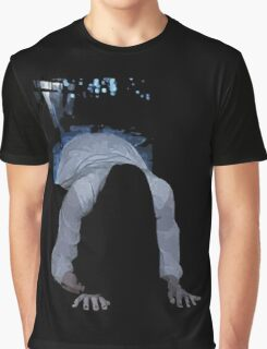 Sadako Graphic T-Shirt