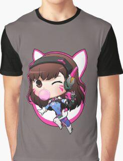 D.VA Graphic T-Shirt