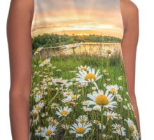 Morning Glory Contrast Tank
