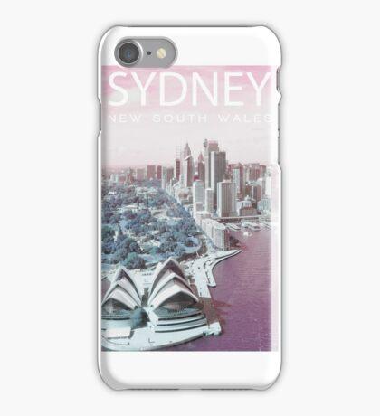 ColorCity: Sydney NSW iPhone Case/Skin