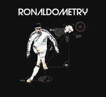 Ronaldometry Unisex T-Shirt