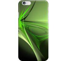 Memories Of Green iPhone Case/Skin