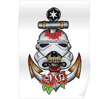 DeadTrooper Poster
