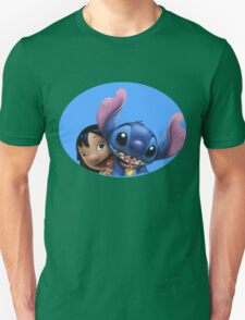 Lovely Lilo and Stitch T-Shirt