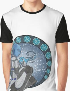 Liara Graphic T-Shirt
