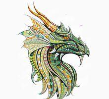 Head Of The Dragon Unisex T-Shirt