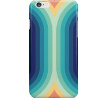 Retro Smooth 001 iPhone Case/Skin