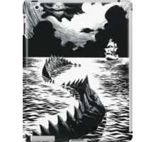 Fathoms Below I iPad Case/Skin