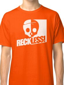 Skate Board Reckless Classic T-Shirt