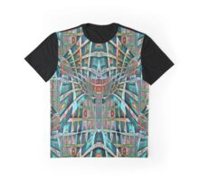 The Doors Of Perception Graphic T-Shirt
