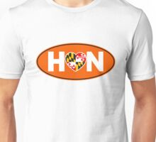 Maryland Hon Unisex T-Shirt