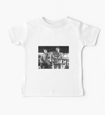 Tom Robinson Band, 1978 Baby Tee