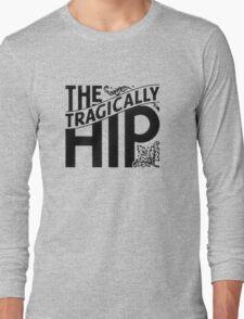 The Tragically Hip Logo 1 enditanah Long Sleeve T-Shirt