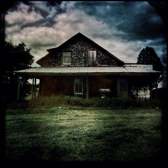 House by Jean-François Dupuis