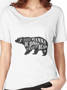 American Grizzly Women's Relaxed Fit T-Shirt