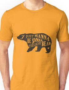 T-shirt American Grizzly Unisex T-Shirt