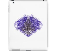 Dimensional Fly iPad Case/Skin