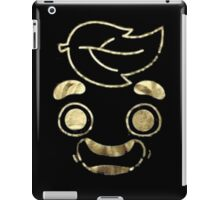 Guava Juice | Limited Edition Gold Foil | High Quality!  iPad Case/Skin