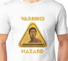 Chelsea Warning Hazard Unisex T-Shirt