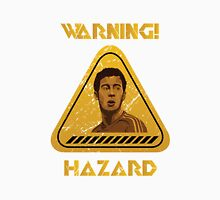 Chelsea Warning Hazard Unisex T-Shirt