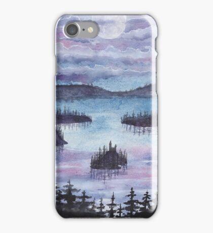07 iPhone Case/Skin