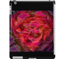 Heart Design iPad Case/Skin