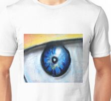 Abtag Watching you Unisex T-Shirt