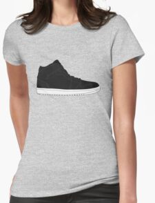 "Air Jordan I (1) ""Cyber Monday"" Womens Fitted T-Shirt"