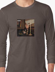 Donald Take Care Long Sleeve T-Shirt