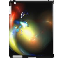 Smoke Dance iPad Case/Skin