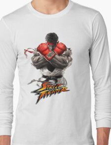 Ryu Long Sleeve T-Shirt