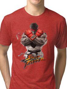 Ryu Tri-blend T-Shirt