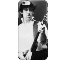 Chris Spedding iPhone Case/Skin