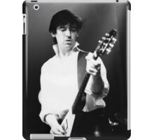 Chris Spedding iPad Case/Skin