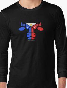 Kalabaw Long Sleeve T-Shirt