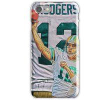 ROGERS iPhone Case/Skin
