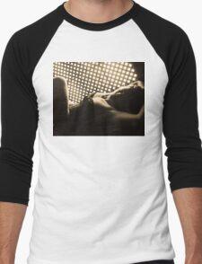 inviting Men's Baseball ¾ T-Shirt
