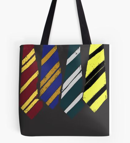 House ties Tote Bag