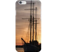 The Beautiful Empire Sandy at Sunset iPhone Case/Skin