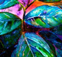 Tropical Fantasy.. Sticker