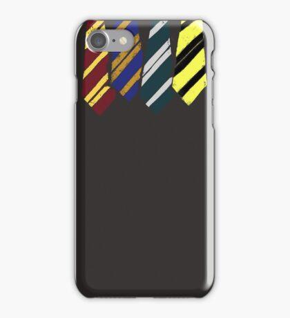 House ties iPhone Case/Skin
