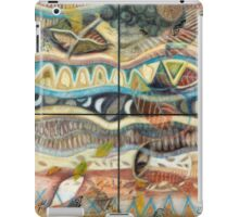 Tropical Fusions (Product Design II)  iPad Case/Skin
