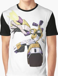 METABEE Graphic T-Shirt