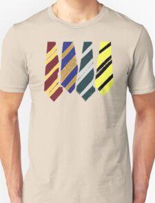 House ties Unisex T-Shirt