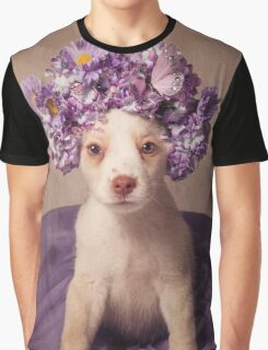 Shelter Pets Project - Fiona Graphic T-Shirt